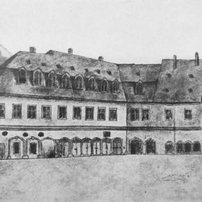 Barfüßer Kloster_1529