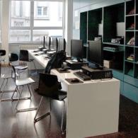 Bibliothek PCs